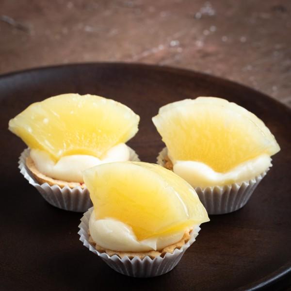 Ananaslı Tartolet