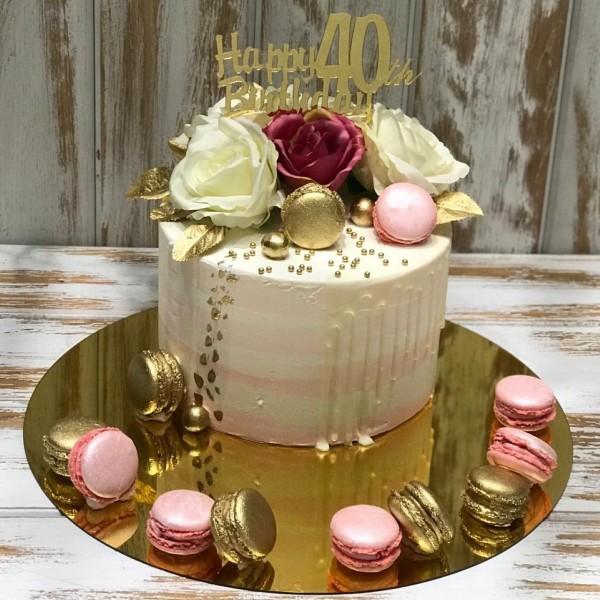 Annelere Özel Pasta 03