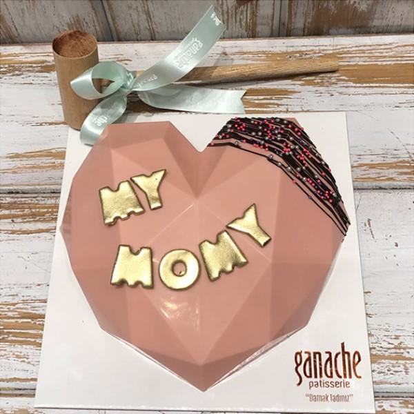 Annelere Özel Pinyata Pasta 02