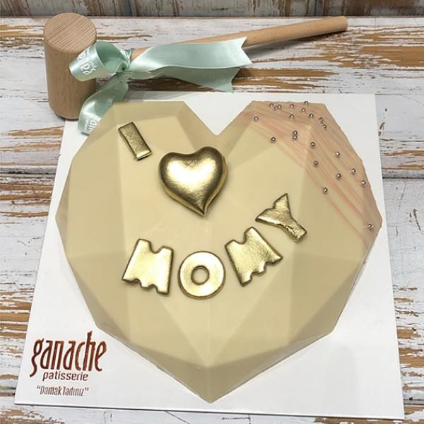 Annelere Özel Pinyata Pasta 04