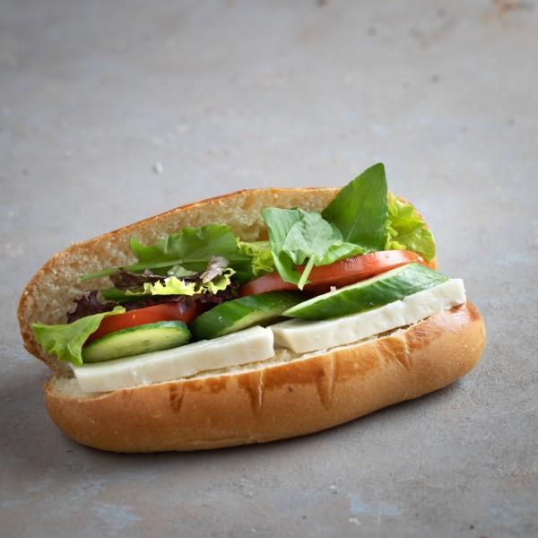 Klasik Sandviç