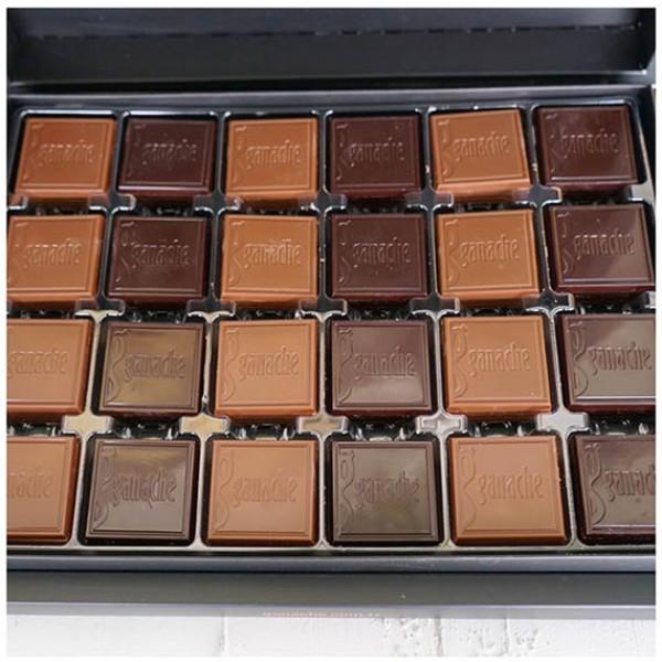 Madlen Çikolata 01