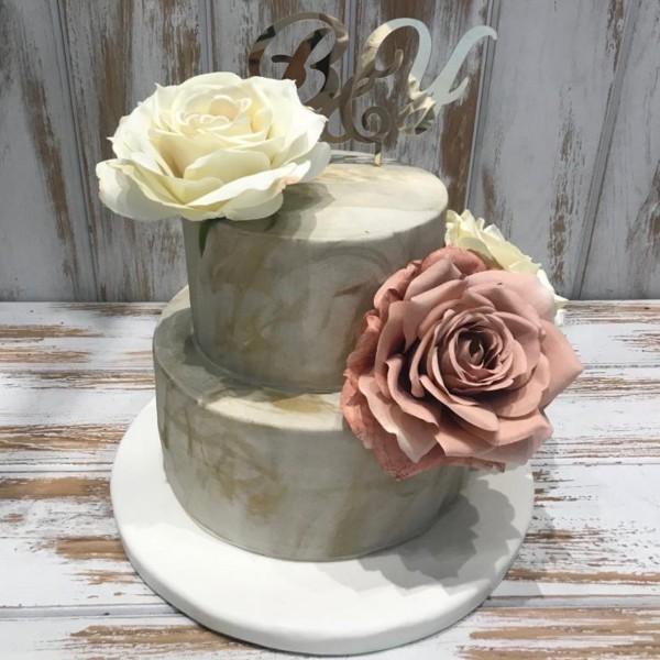 Nişan Pastası 01
