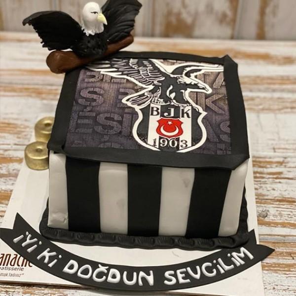 Beşiktaş Pasta 02