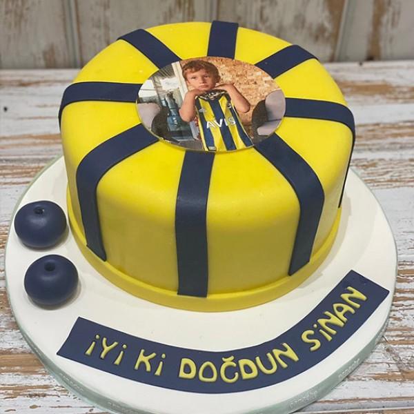 Fenerbahçe Pasta 02